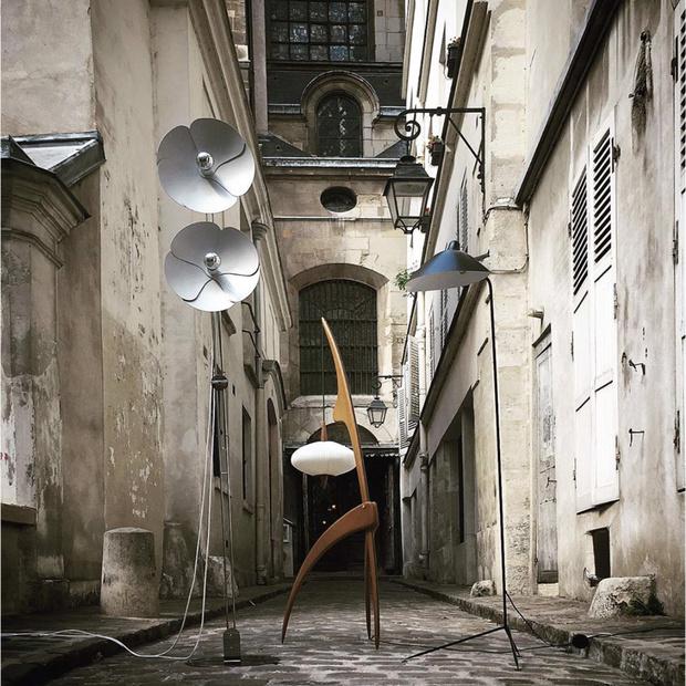 Фото №2 - 3— 12 сентября в Париже пройдет Paris Design Week
