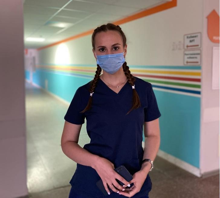 Фото №1 - Студентка из России изобрела тест-систему, которая предсказывает лейкоз
