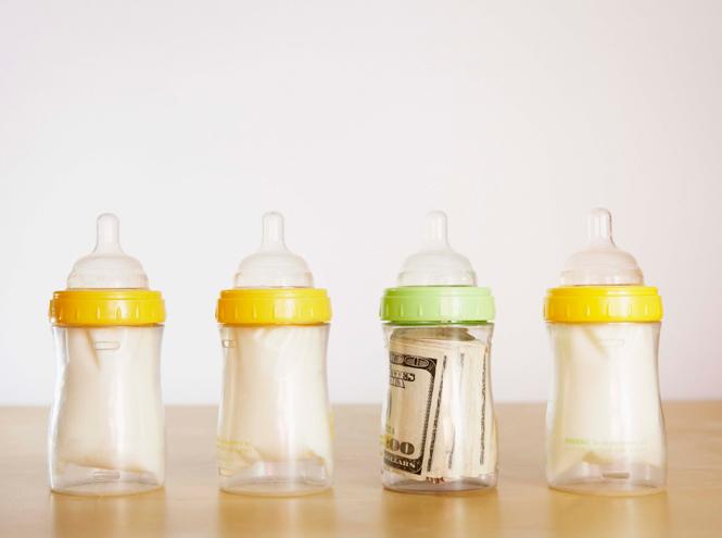 Фото №5 - 10 рекомендаций, как повысить фертильность