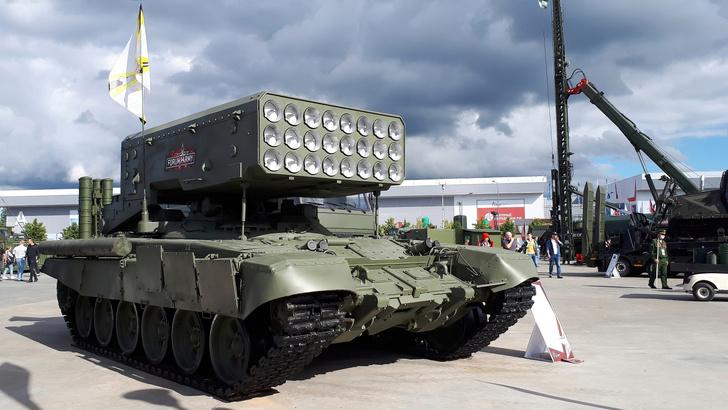 Фото №9 - «Степень поджарки— well done»: сложная судьба огнеметного танка