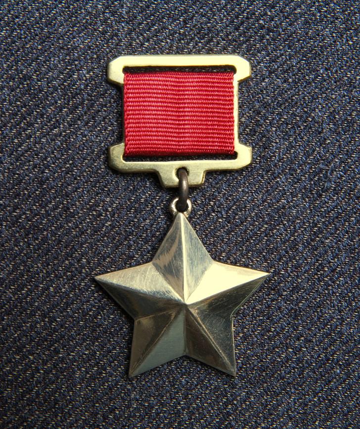 Фото №2 - 85 лет назад... Учредили звание Героя Советского Союза