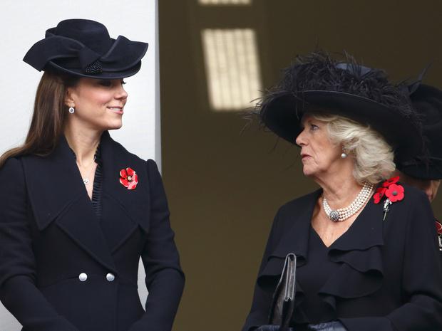 Фото №4 - Увлечение герцогинь: неожиданное общее хобби Камиллы и Кейт