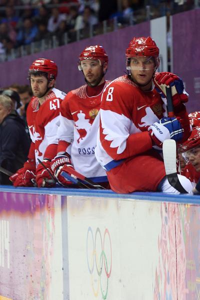 Фото №4 - Российские спортсмены, которые разочаровали