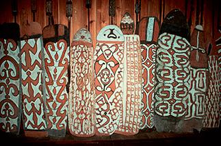 Фото №9 - Высшее общество: индонезийское племя короваи