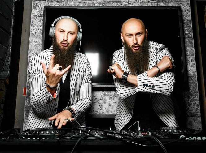 Фото №5 - Как прошла Pre-party юбилейной «Премии МУЗ-ТВ 2017»