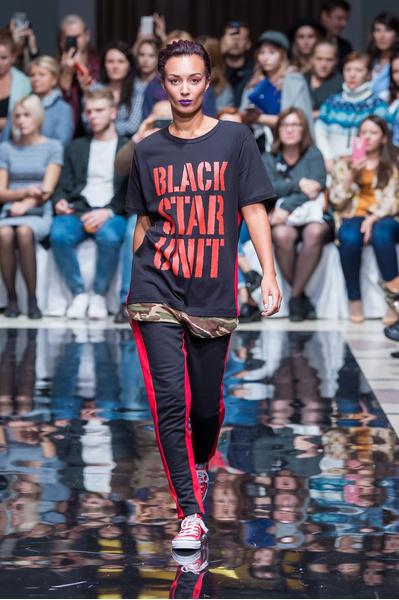 Фото №1 - Бренд Black Star Wear представил новую коллекцию Unit