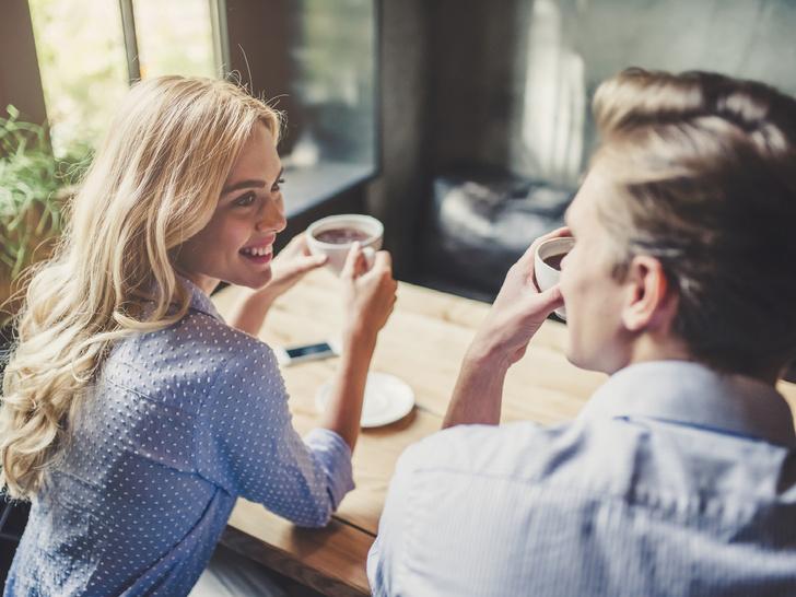Фото №3 - Это не любовь: 6 «романтических» поступков, которые должны вас насторожить
