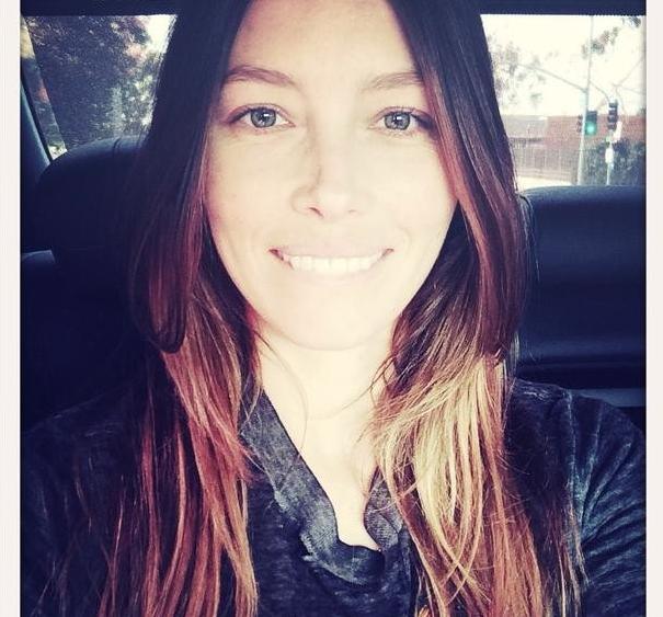 Фото №10 - Звездный Instagram: Селфи в машине