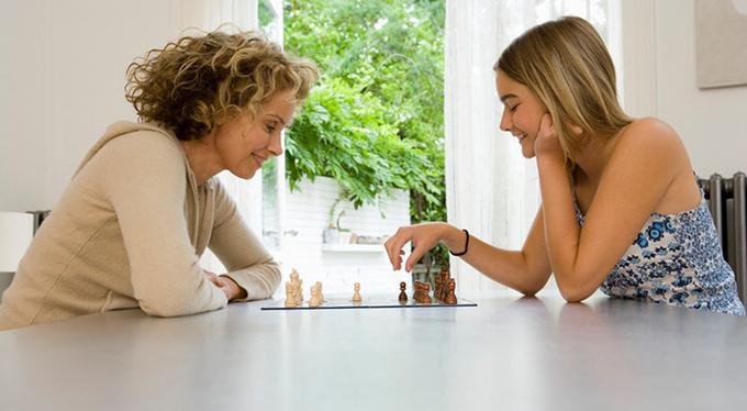 Как строить отношения с подростком