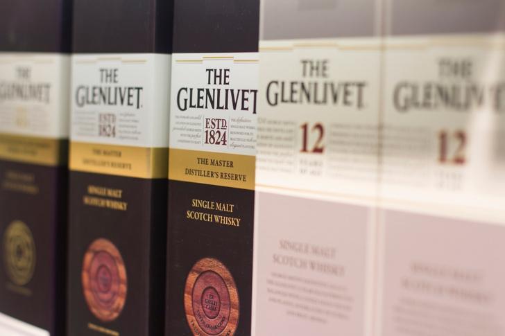 Фото №3 - The Glenlivet: от истоков к ежегодным вечеринкам по всему миру