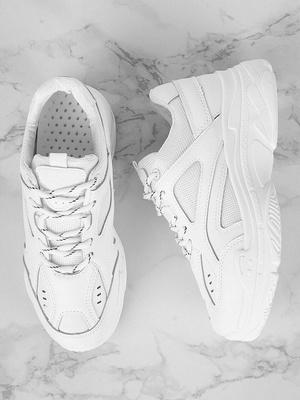 Фото №15 - В тренде: какую обувь носить осенью 2020