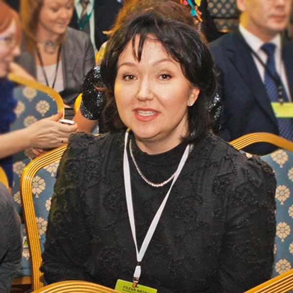 Фото №2 - Чем живут 20 самых успешных бизнесвумен России