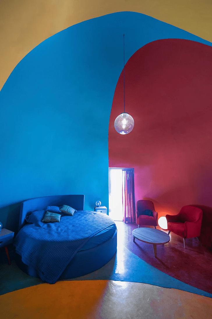 Фото №6 - Разноцветная деревня в Иране