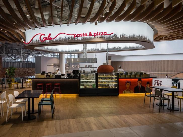 Фото №4 - Итоги года: топ-10 лучших кафе и бистро России 2020
