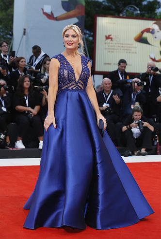 Фото №24 - Модная Венеция-2018: лучшие образы четвертого дня кинофестиваля