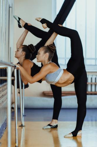 Фото №7 - Как балет может заменить фитнес и почему его стоит попробовать даже новичкам