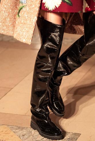 Фото №2 - Самая модная обувь осени и зимы 2020/21