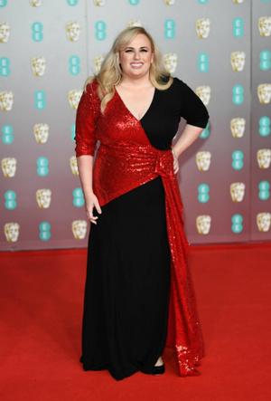 Фото №21 - BAFTA-2020: самые стильные звезды на ковровой дорожке церемонии