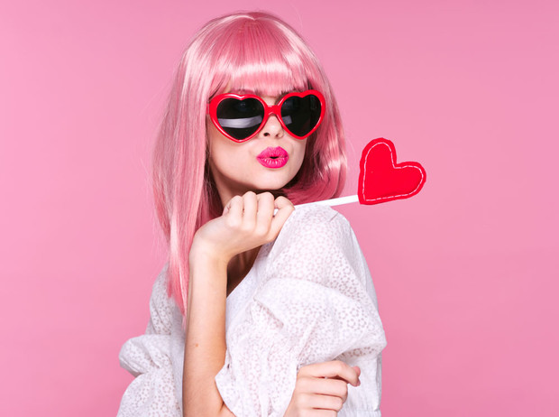 Фото №3 - Как пережить День Святого Валентина, если вы одна