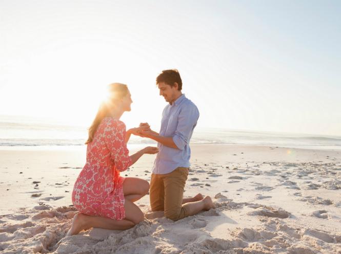 Фото №3 - Помолвочное кольцо: большая любовь – большие деньги