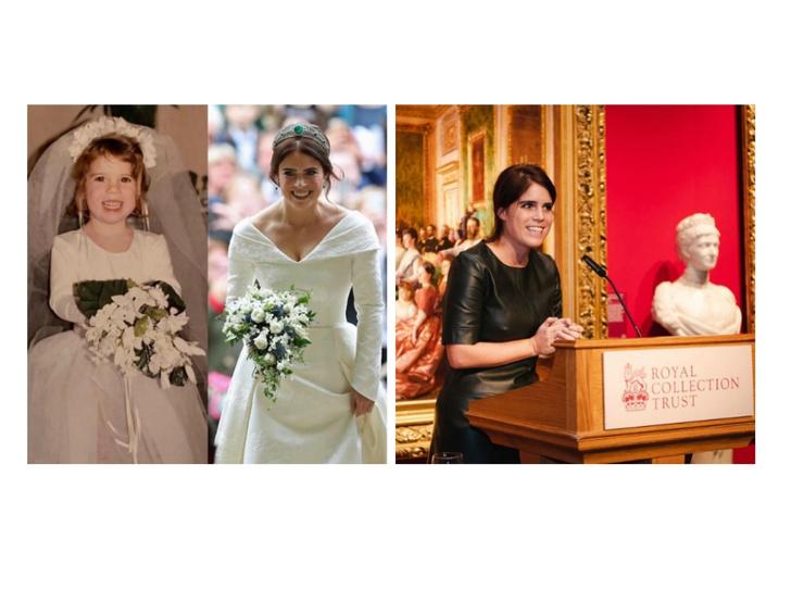 Фото №8 - Как представители королевских семей создают свой образ в Instagram