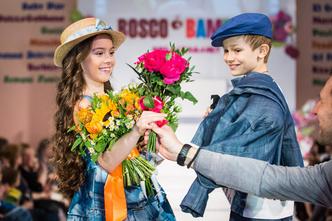 Фото №3 - Неделю моды BOSCOSFASHIONWEEK 2015 открыли детские показы