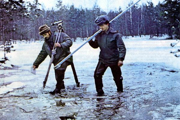 Фото №1 - Охотники за миллигалами