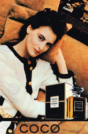Фото №3 - Амбассадоры Карла: самые яркие посланницы Chanel