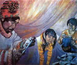Фото №3 - Инуит — значит люди