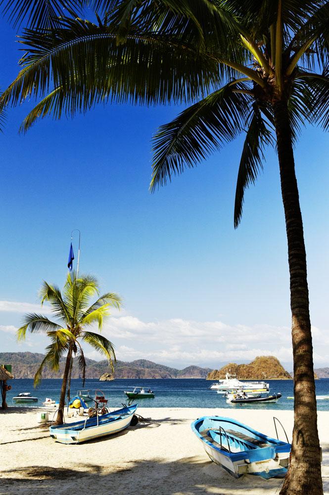 Фото №3 - Карибский квест, или По следам Джека Воробья