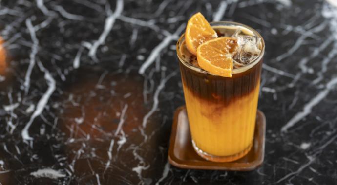 Что пить в жару: «Банан, вода, лимонный сок — тот еще нектар богов»
