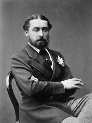Фото №4 - Будущие трудности: кто из членов БКС может «лишить» Эдварда титула герцога Эдинбургского