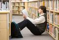 «Не могу сконцентрироваться во время чтения»