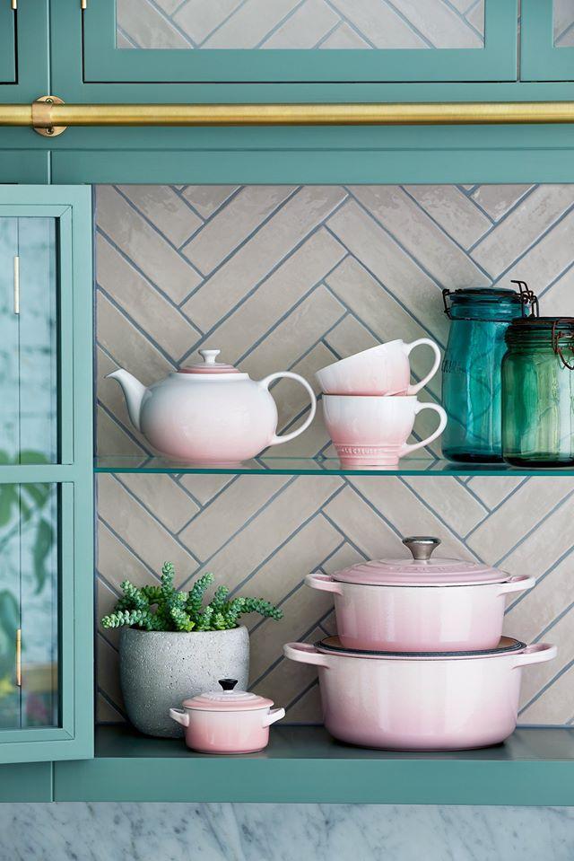Фото №2 - Тренды 2020: модные цвета для кухни-гостиной
