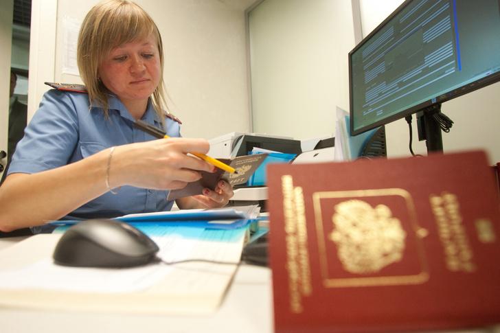 Фото №4 - Женатым развязали руки: россиянки возмущены отменой штампа о браке и детях в паспорте