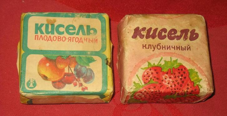 Фото №3 - 11 некогда популярных продуктов, которые исчезли из магазинов. Часть 3