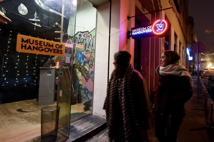 Фото №3 - В Хорватии открылся музей удивительных историй с похмелья (фото)