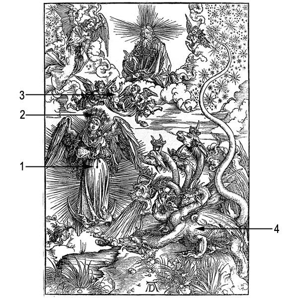 Фото №5 - К чему  рога посланцу Сатаны?