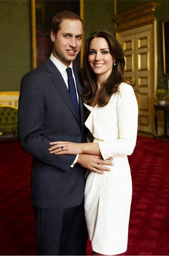 Фото №20 - Драгоценности герцогини: любимые ювелирные бренды Кейт Миддлтон