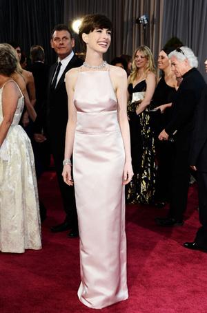 Фото №28 - Легенды «Оскара»: самые известные платья в истории премии