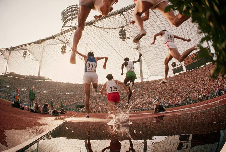 Фото №2 - Финский сервелат, зачистка дач и мультик про Бабу-ягу: 10 фактов об Олимпиаде-1980