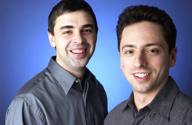Фото №1 - Основатели Google покинули все управляющие позиции в компании