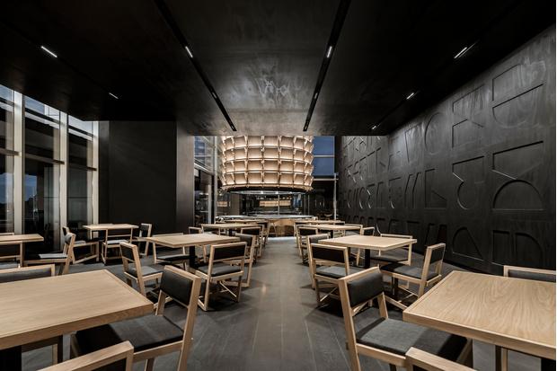 Фото №1 - Японский ресторан Tori Tori в Санта-Фе