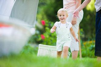 Фото №1 - Вырастить из ребенка лидера?