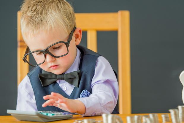 Фото №3 - Как научить ребенка правильному отношению к деньгам