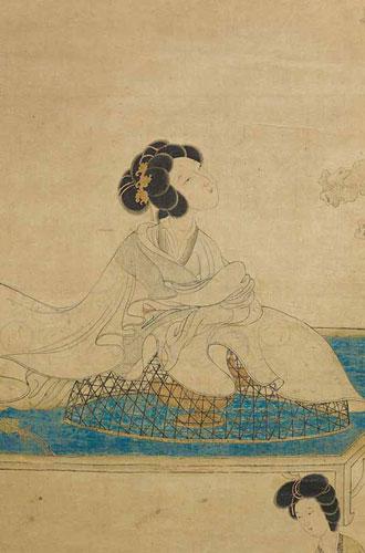 Фото №2 - Парфюмерные традиции Азии и ароматы, которые расскажут о них лучше всего