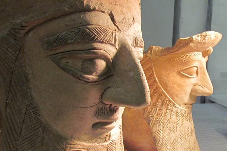 Фото №1 - На Кипре археологи повторно открыли святилище Аполлона
