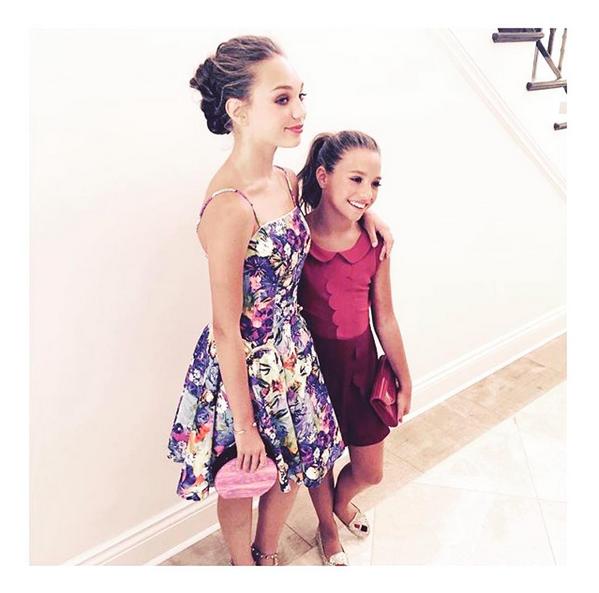 Фото №4 - Звездный Instagram: Teen Choice Awards 2015