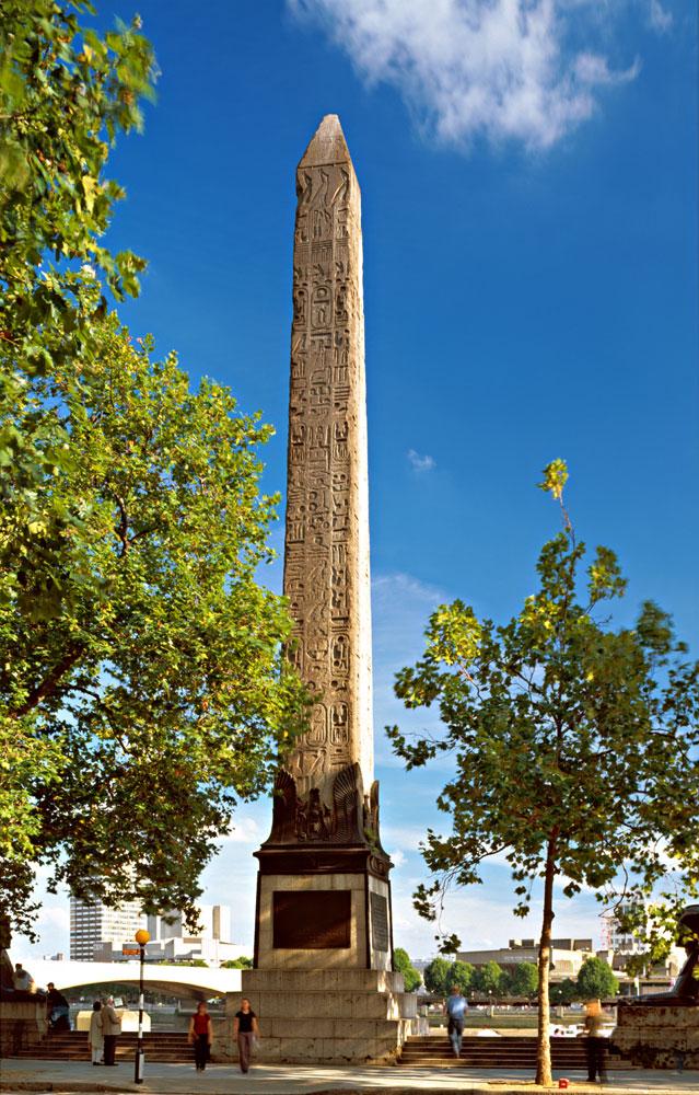 Фото №9 - Роковая женщина: 9 мифов о Клеопатре