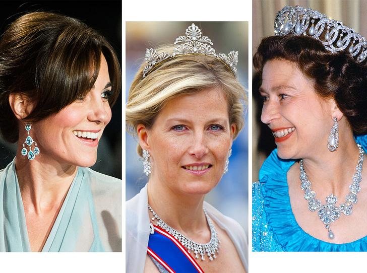 Фото №1 - Секреты придворных ювелиров: кто и как создает украшения для Королевы и ее семьи